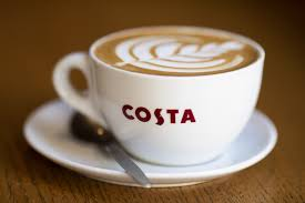 Costa Coffee Now Reopen